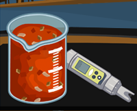 Logo for Acidifying Salsa